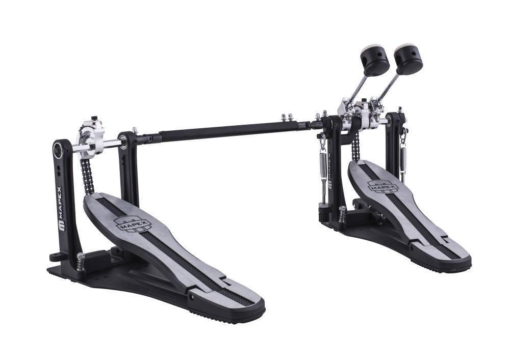68a7bbcb73cb Mapex Mars Double Pedal - Long   McQuade Musical Instruments