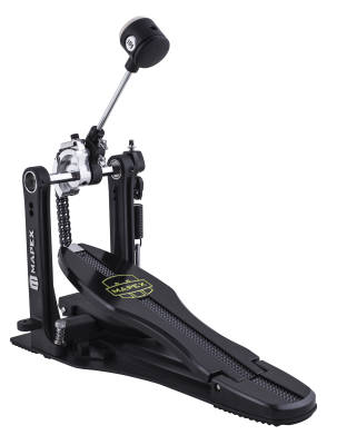 Armory Chain Drive Single Bass Drum Pedal