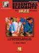 Hal Leonard - Essential Elements for Jazz Ensemble