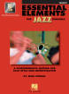 Hal Leonard - Essential Elements for Jazz Ensemble - Steinel - Trumpet - Book/Media Online