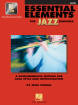 Hal Leonard - Essential Elements for Jazz Ensemble - Steinel - Flute - Book/Media Online
