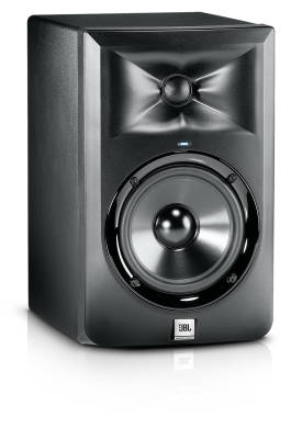 5'' Two-Way Powered Studio Reference Monitor