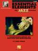 Hal Leonard - Essential Elements for Jazz Ensemble - Steinel - F Horn - Book/Media Online