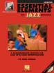 Hal Leonard - Essential Elements for Jazz Ensemble - Steinel - Conductor - Book/Media Online