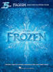 Hal Leonard - Frozen (Music from the Motion Picture): Five Finger Piano Songbook