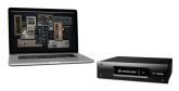 Universal Audio - UAD-2 Satellite Thunderbolt DSP Accelerator - QUAD w/ Analog Classics Plus Plugins
