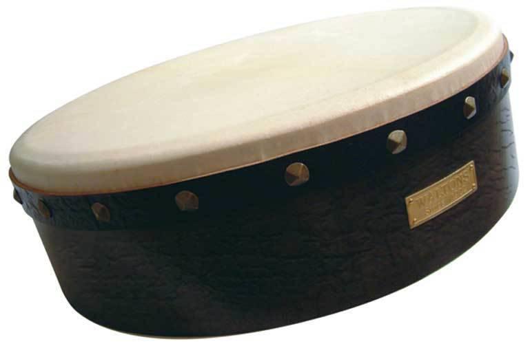 waltons irish music 18 inch tunable bodhran long mcquade musical instruments. Black Bedroom Furniture Sets. Home Design Ideas