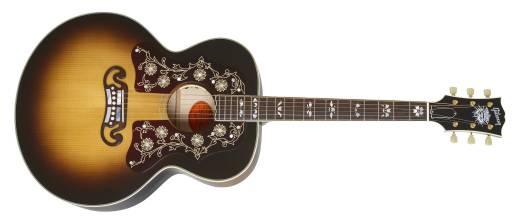 Bob Dylan SJ-200 Players Edition