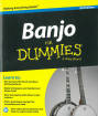 Mel Bay - Banjo for Dummies Second Edition - Evans - Book