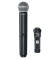 BLX24/SM58 Wireless Handheld System w/ SM58 Microphone