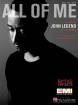 Hal Leonard - All Of Me - Legend/Stephens/Gad - Piano/Vocal/Guitar