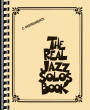Hal Leonard - The Real Jazz Solos Book - C Instruments