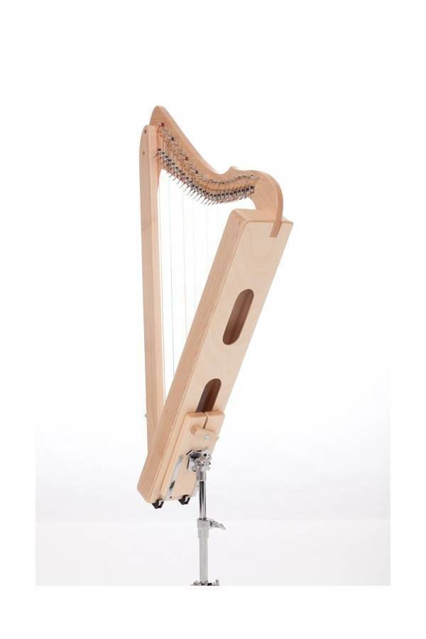 Harpsicle Adjustable Harp Stand Long Amp Mcquade Musical