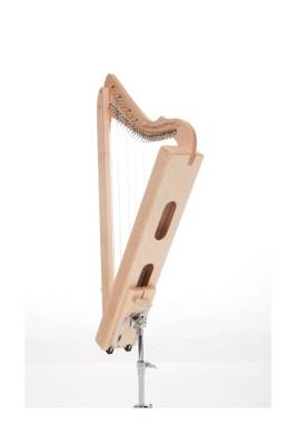 Adjustable Harp Stand
