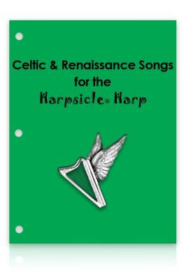 Celtic and Renaissance Songs for Harpsicle