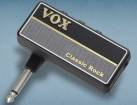 Vox - amPlug 2 Headphone Amp - Classic Rock