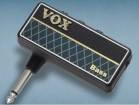 Vox - amPlug 2 Headphone Amp - Bass