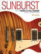 Hal Leonard - Sunburst - Bacon - Guitar Text Book