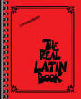 Hal Leonard - The Real Latin Book - C Instruments
