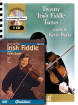 Homespun - Irish Fiddle Bundle Pack - Burke - Book/CD/DVD