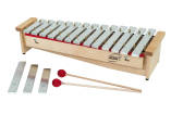 SDM Percussion - Metallophone - Soprano Diatonic with Damper