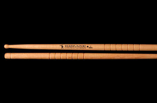 Maple Grooves A Drum Sticks