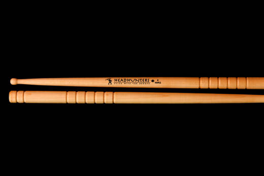 Maple Grooves B Drum Sticks
