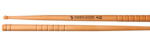 Maple Grooves B Bop Drum Sticks