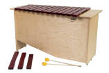 SDM Percussion - Xylophone - Bass Diatonic