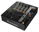 DJM-750 - 4-Channel Performance Digital DJ Mixer W/ FX Boost - Black