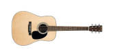 D-28 Dreadnought Acoustic Guitar