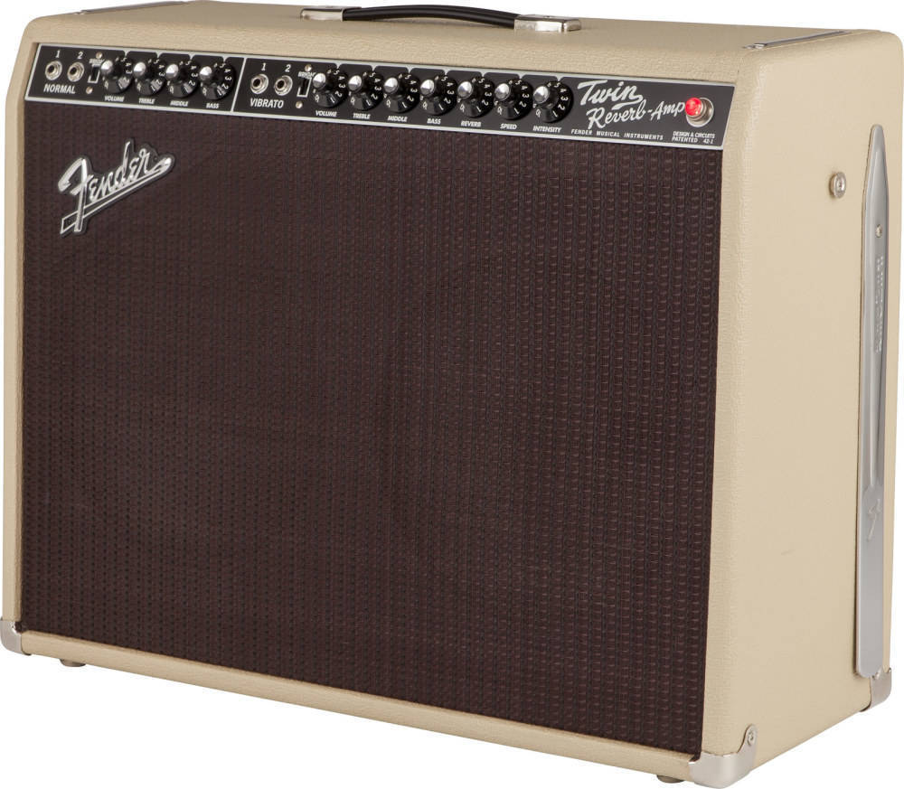 Fender 65 twin reverb reissue dating quotes 5