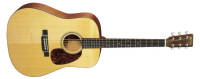Martin Guitars - D-16GT Dreadnought Acoustic Guitar with Case