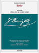 Ricordi - Betly - Donizetti/Lockhart - Vocal Score
