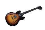 Gibson - 2015 ES-339 Studio - Ginger Burst