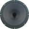 Alnico Vint Replacement 10'' 8 ohm 25w Speaker