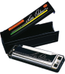 Lee Oskar - Major Diatonic Harmonica - Key of D