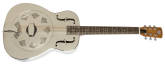 Epiphone - Dobro Hound Dog M-14 Metal Body Round Neck