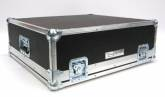 Stagemaster - Professional ATA Mixer Case / Yorkville PM22-2
