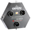 Orion - TriScanner RGB High Energy Triple Tunnel Scanner