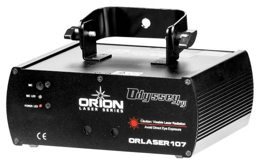 Odyssey Laser Multi Effect Light - RG