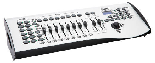 16-Channel DMX Lighting Controller