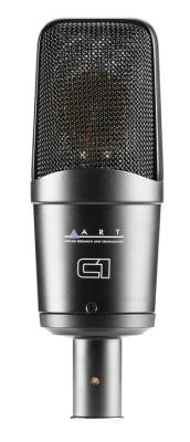 C1 Cardioid Side Address Studio Microphone