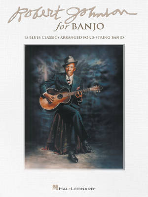 Robert Johnson for Banjo - 5 String Banjo TAB