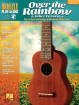 Hal Leonard - Over the Rainbow & Other Favorites: Ukulele Play-Along Volume 29 - Book/Audio Online