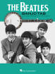 Hal Leonard - The Beatles Banjo Tab - 5 String Banjo TAB - Book