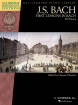 G. Schirmer Inc. - First Lessons in Bach, 28 Pieces - Bach/Tsitsaros - Piano - Book