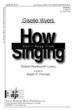 Santa Barbara Music - How Can I Keep from Singing - Lowry/Thomas - SATB Divisi