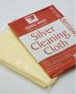 Denis Wick - Microfiber cleaning cloth - Silver instruments