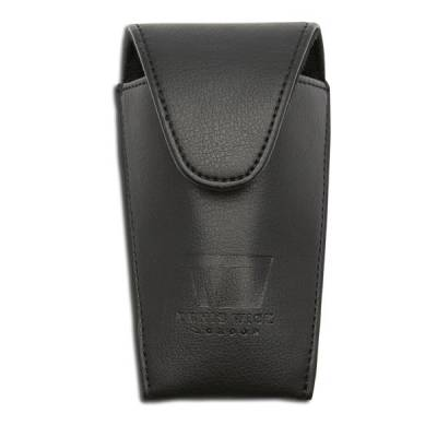 Leather Mouthpiece Pouch for Trombone/Euphonium/Baritone